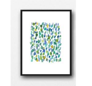 seaglass4-lijst